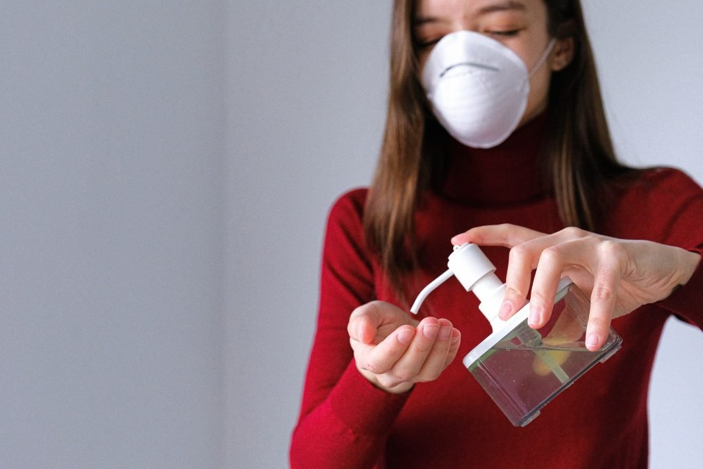 Until the end of the pandemic and even after that, masks and hand sanitizer should stay in use for our travels.