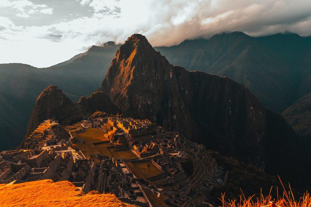 best places to photograph Machu Picchu