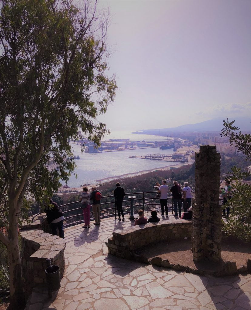 24 Hours in Malaga