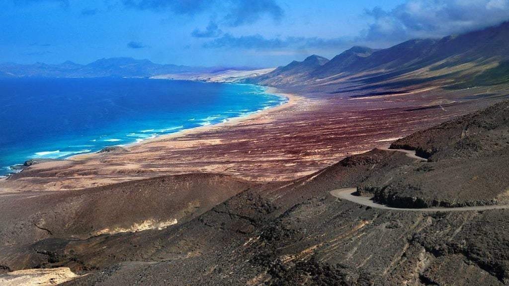 Travel corridors: Canary Islands