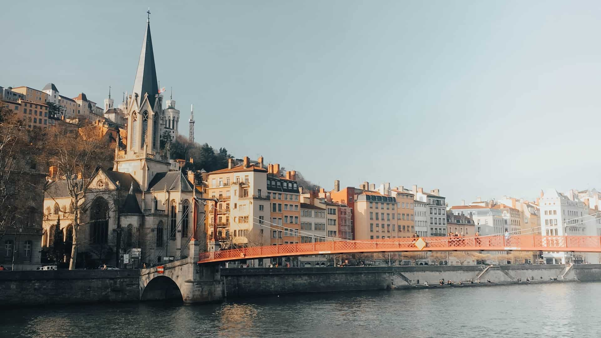 Cheap things to do in Lyon