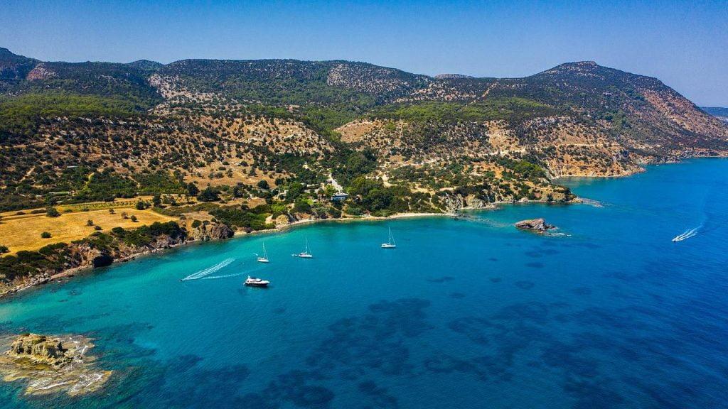 Travel corridors: Cyprus