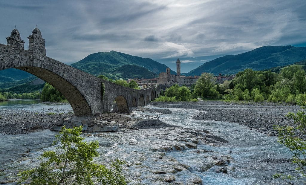 Ponte-Gobbo-Bobbio