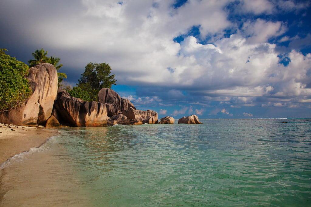 Travel corridors: Seychelles