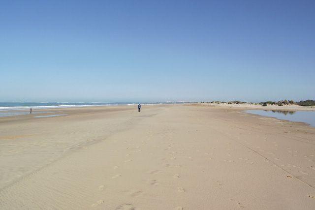 Picture of Beach de Camposoto