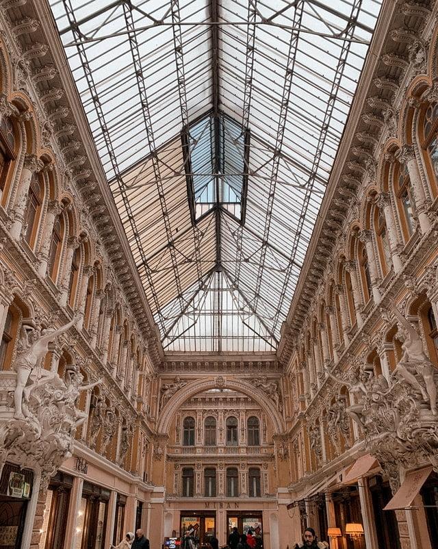 Top 5 location to discover in Ukraine: Odessa