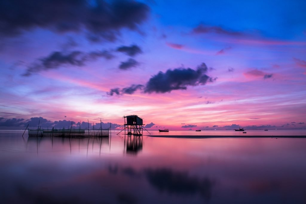Places you should visit in Vietnam: Phu Quoc