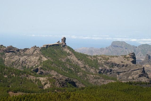 Road trip through Gran Canaria