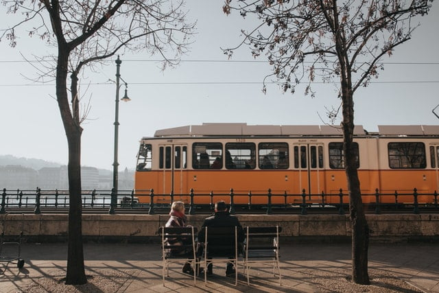 Secret places in Budapest