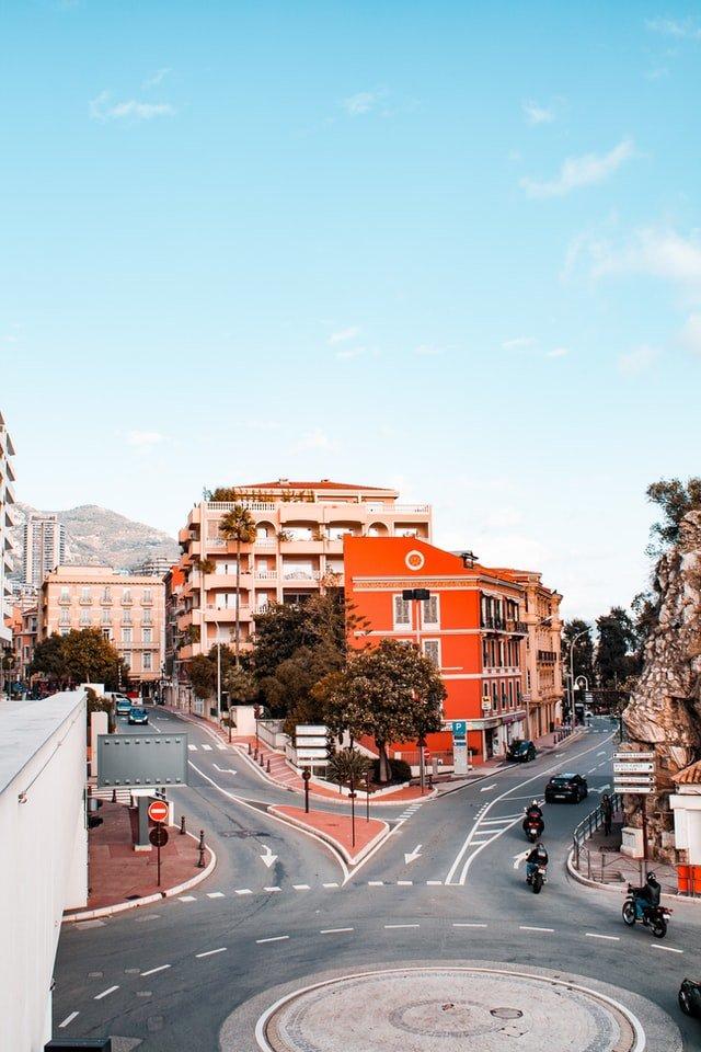 Monaco on a budget