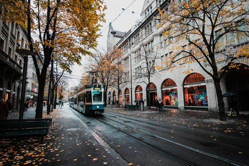 Autumn Europe