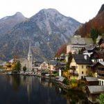 Amazing places in Austria